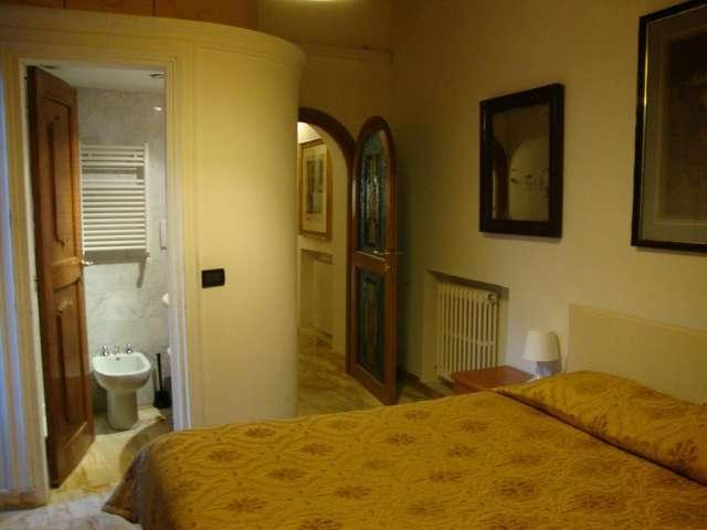 Appartamento con 3 camere da letto in affitto a Centro Storico, Roma