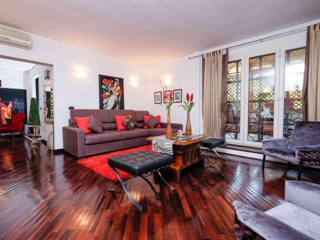 Monolocale in affitto a San Giovanni, Roma