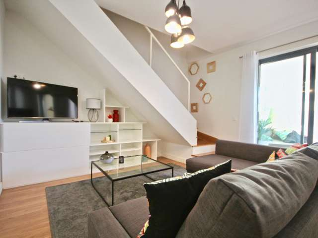 2-bedroom apartment for rent in Príncipe Real, Lisbon