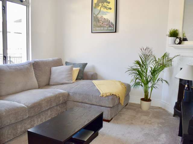 1-bedroom flat to rent in Maryland, Dublin
