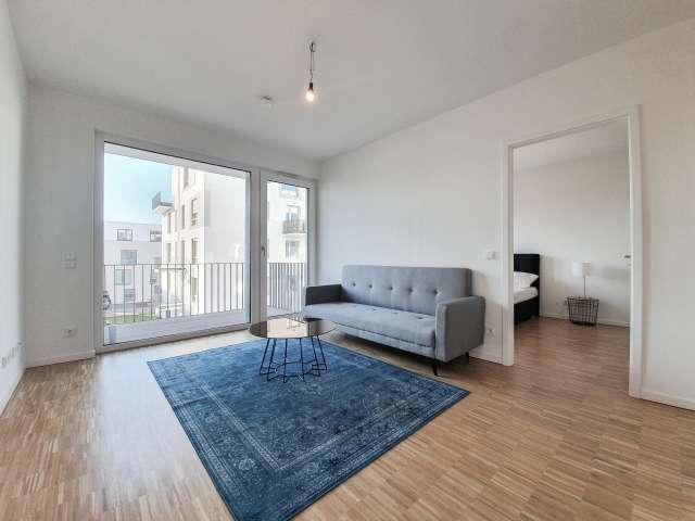 Wohnung mit 1 Schlafzimmer zu vermieten in Rummelsburg, Berlin