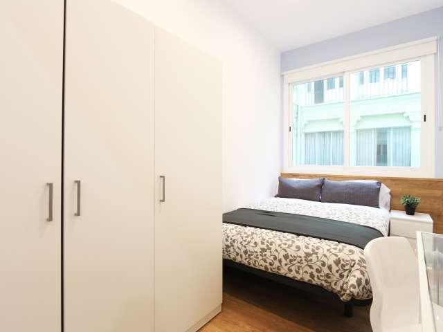 Acogedora habitación en alquiler en Puerta de Sol