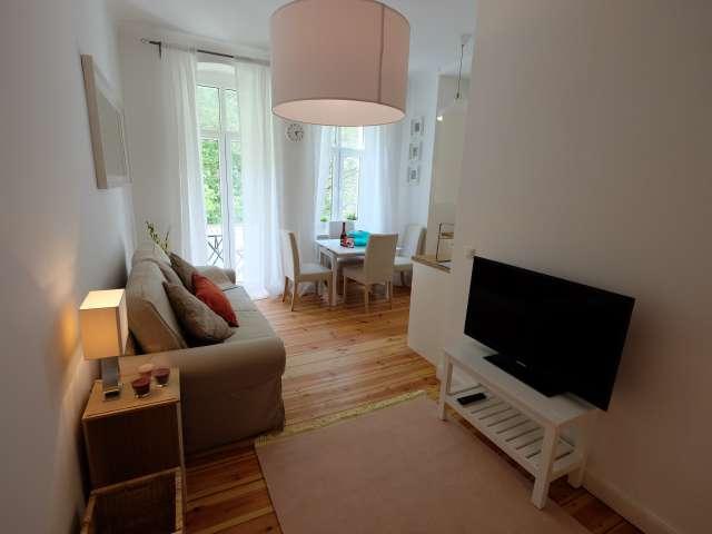 Nette 1-Zimmer-Wohnung zur Miete in Neukölln, Berlin