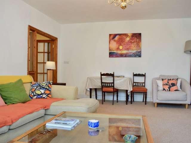 2-bedroom flat for rent in Camden, London