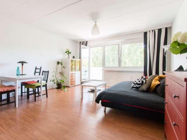 2-bedroom apartment for rent in Lichtenberg, Berlin