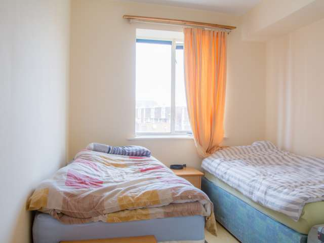Spacious room in shared apartment in Broadstone, Dublin