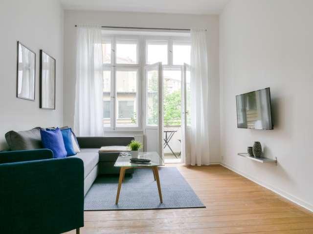 Wohnung mit 1 Zimmer zur Miete in Schöneberg, Berlin