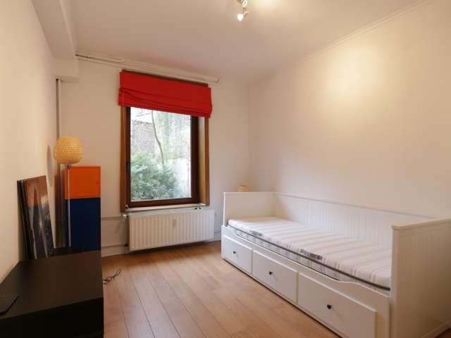 Cozy studio apartment for rent in Etterbeek, Brussels