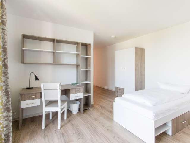 Schöne Studio-Wohnung zur Miete in Lichtenberg, Berlin