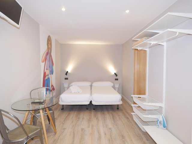 Grazioso monolocale in affitto a Barri Gòtic, Barcellona