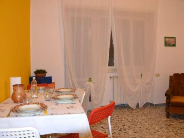 Appartamento con 1 camera da letto in affitto nel Quartiere XXVII, Roma