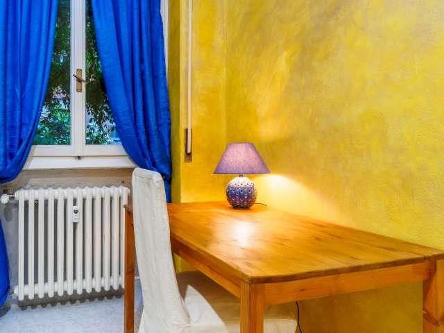 Appartement meublé 1 chambre à louer à Certosa, Milan