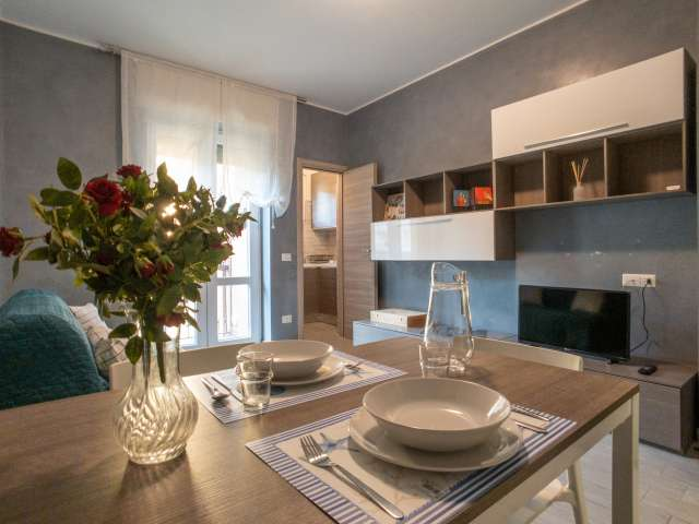 1-bedroom apartment for rent in Feltre, Milan