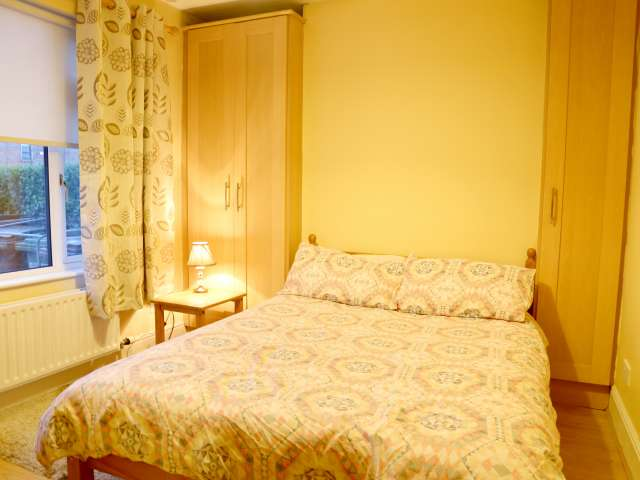 Cozy room in 2-bedroom houseshare in Crumlin, Dublin