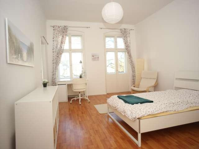 Appartement 1 chambre à louer à Treptow-Köpenick, Berlin