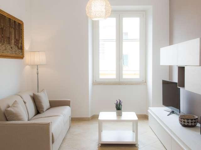 Grande appartamento con 2 camere in affitto a San Giovanni, Roma