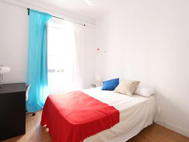 Preciosa habitación en alquiler en Salamanca, Madrid