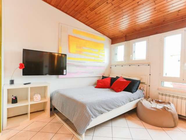 Ruhiges Studio-Apartment zu vermieten in Sesto San Giovanni, Mailand