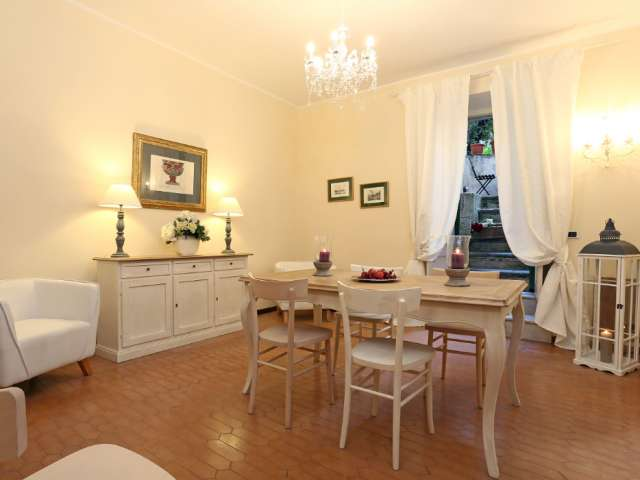 Intero appartamento con 4 camere da letto a Roma