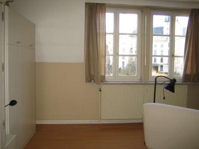 Cool studio à louer dans le centre-ville de Bruxelles