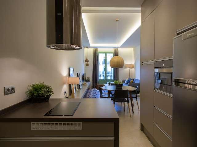 Appartamento con 2 camere da letto a L'Esquerra de l'Eixample, Barcellona