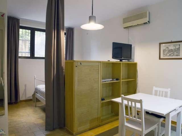 Monolocale in affitto a Torrino, Roma