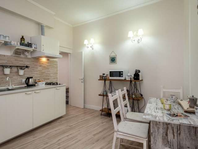 Apartment with 2 bedrooms for rent in Centro Storico, Rome