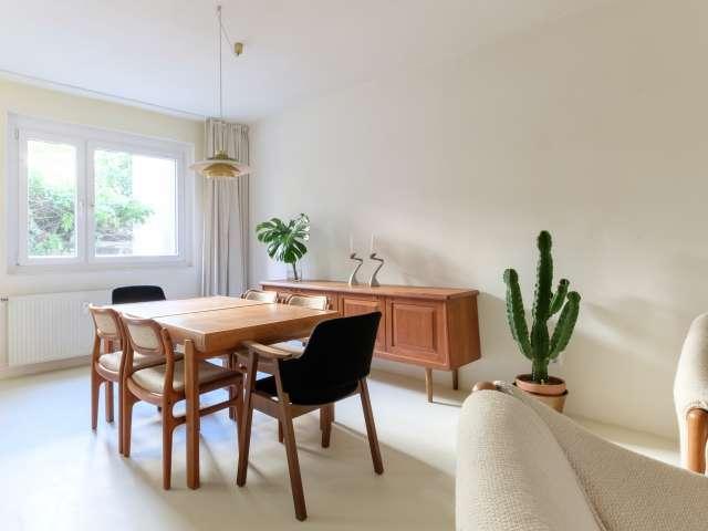 3-Zimmer Wohnung zur Miete in Mitte, Berlin