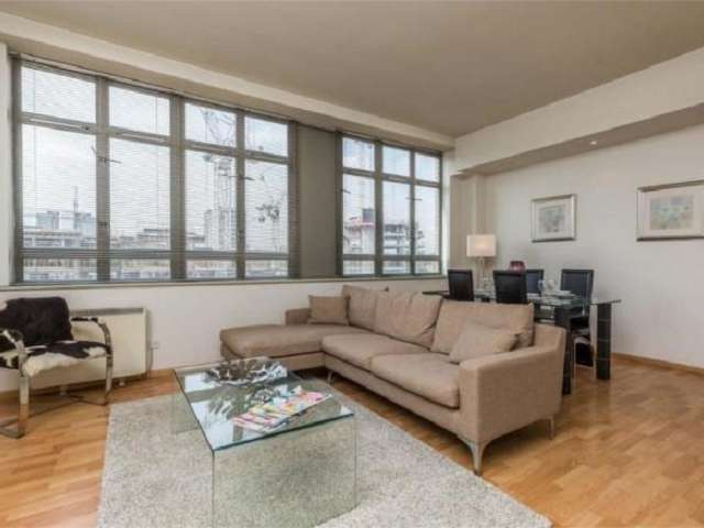 2-bedroom flat to rent in St. Luke's, London