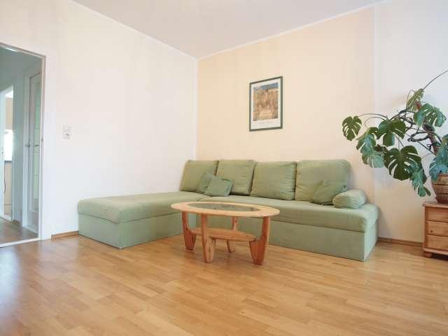 1-bedroom apartment for rent in Charlottenburg, Berlin