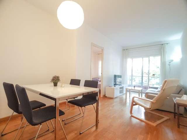 3-Zimmer-Wohnung zur Miete in Vila Olímpica, Barcelona