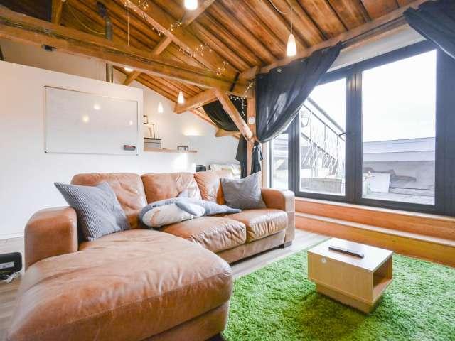 Beautiful studio apartment to rent in Beckton, London
