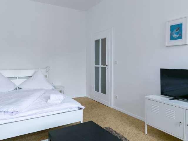 Nettes Studio-Apartment zu vermieten, Friedrichshain, Berlin