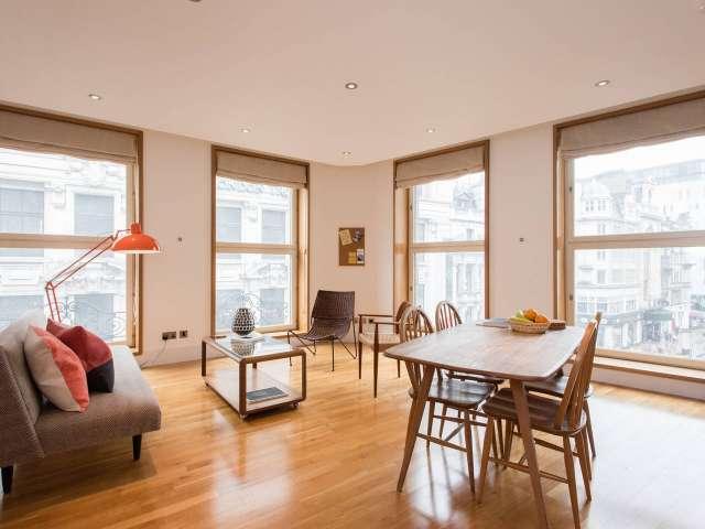 Appartement 1 Chambre avec Services à Louer à St James's, Londres