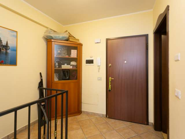 Modern 1-bedroom apartment for rent in Stadera, Milan
