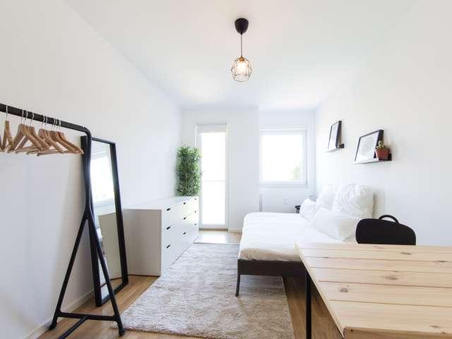 Studio-Wohnung zur Miete in Lichtenberg, Berlin