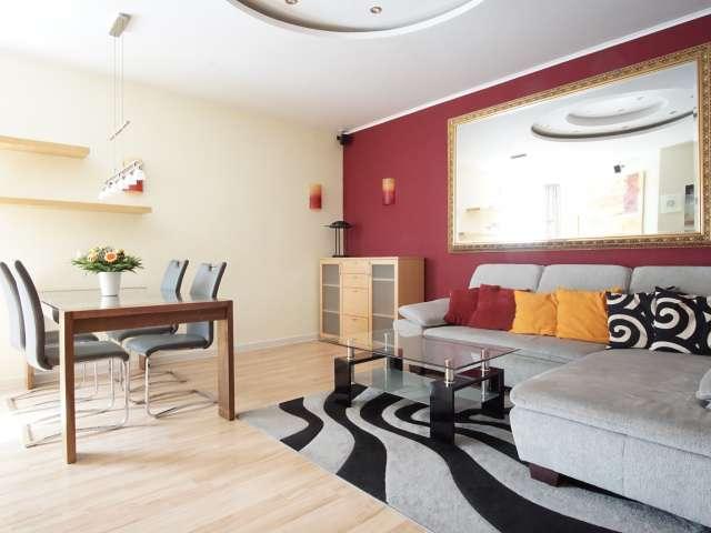 Gemütliche 1-Zimmer-Wohnung zur Miete in Schöneberg, Berlin