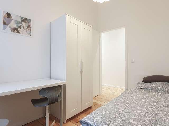 Charmantes Zimmer zu vermieten in Pankow, Berlin