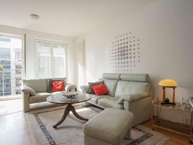 Studio-Wohnung in Tiergarten mieten