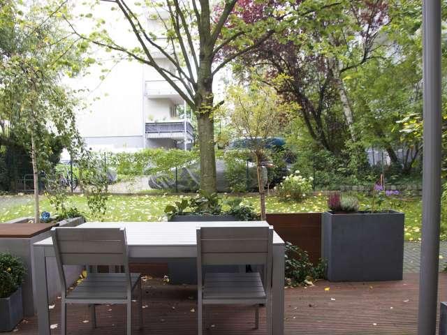 1-bedroom apartment for rent in Berlin