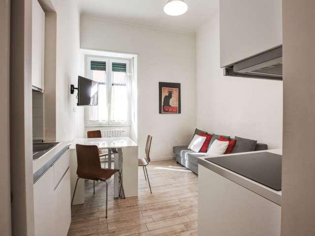 Appartamento in affitto a Loreto, Milano 1 camera da letto