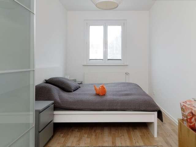 Modern 1-bedroom apartment for rent. Charlottenburg, Berlin