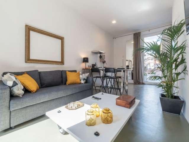 Appartamento in affitto a Centro Storico, Roma 1 camera da letto
