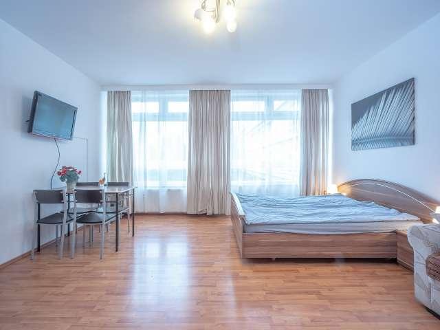 Studio-Apartment zu vermieten in Charlottenburg, Berlin