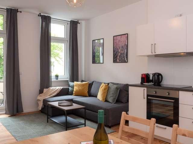 Wohnung mit 2 Schlafzimmern zur Miete in Charlottenburg, Berlin