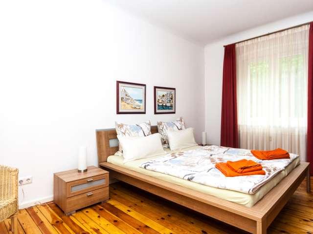 1-Zimmer-Wohnung mit Balkon zu vermieten in Pankow, Berlin