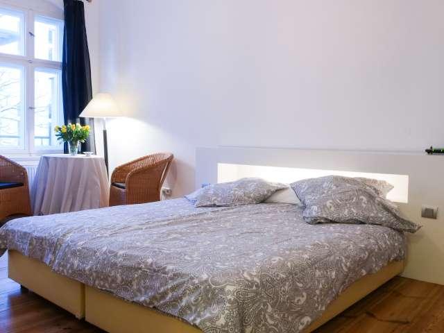 Komfortable 2-Zimmer-Wohnung zur Miete im Prenzlauer Berg