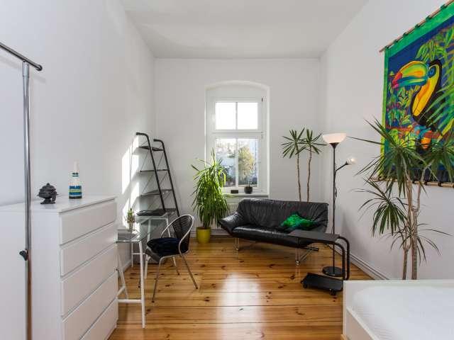 Schönes Zimmer zu vermieten in Wuhlheide, Berlin