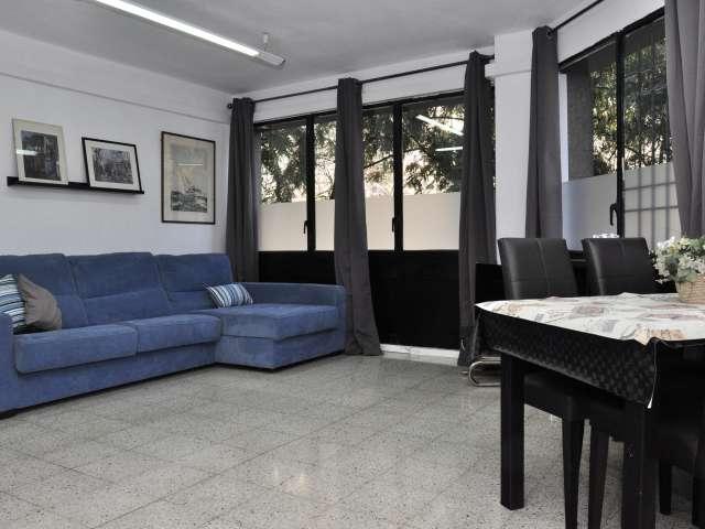 Studio apartment for rent in L Eixample Dreta, Barcelona