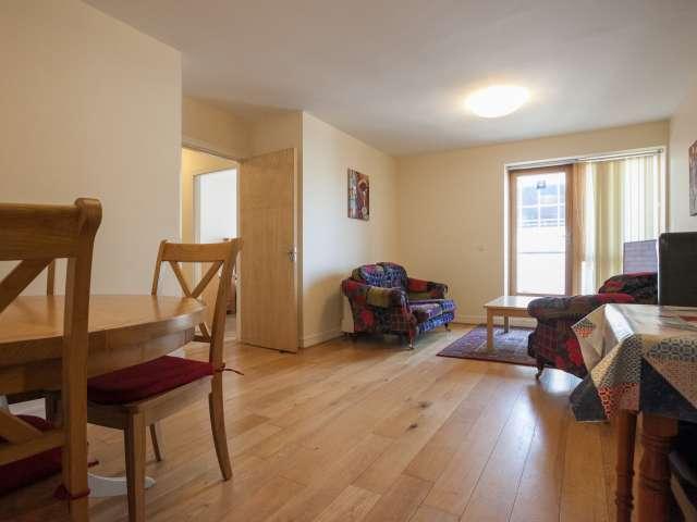 Appartement de 2 chambres à louer à Northside, Dublin